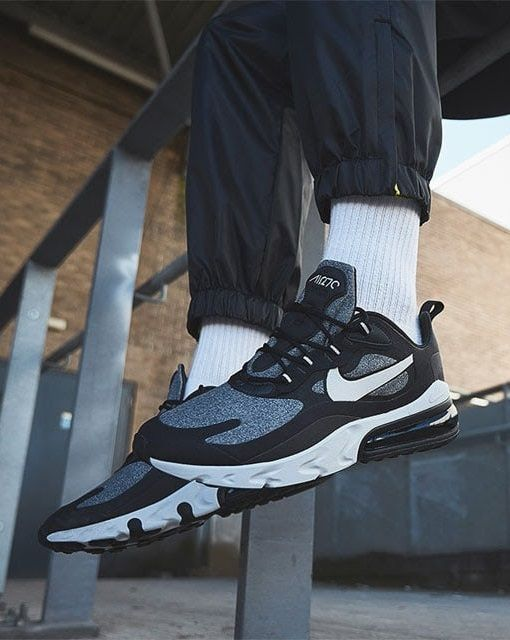Nike Air Max 270 React Winter Herrenschuh