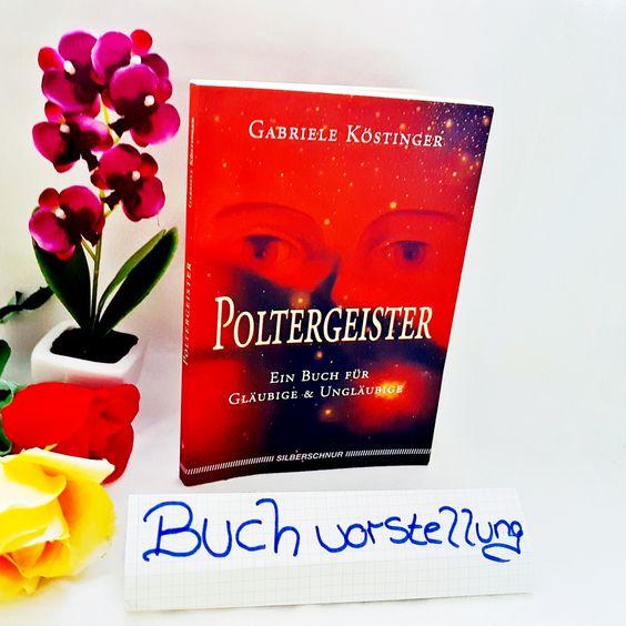 Rezeption Poltergeist von Gabriele Köstinger