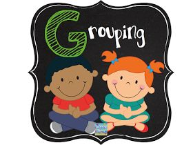 Swimming Into Second: G is for Grouping (ABCs of 2nd grade)