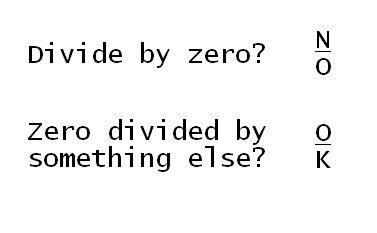 Math mnemonic