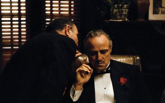 O Padrinho é o melhor filme dos últimos 80 anos para a Directors Guild of America - PÚBLICO