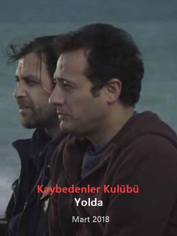 Kaybedenler Kulübü 2: Yolda