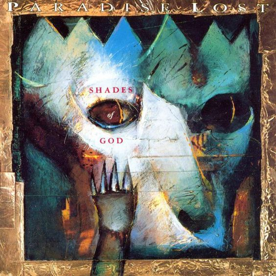 PARADISE LOST Release Special Edition of Shades of God