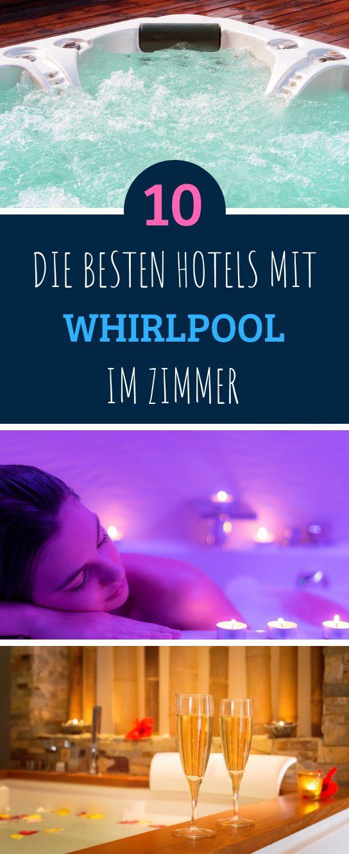 Hotel Mit Whirlpool Im Zimmer Nrw