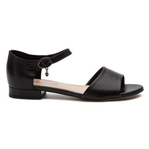 Sandaly Lasocki 1233 10 Czarny Damskie Buty Sandaly Https Ccc Eu Mule Shoe Shoes Sandals