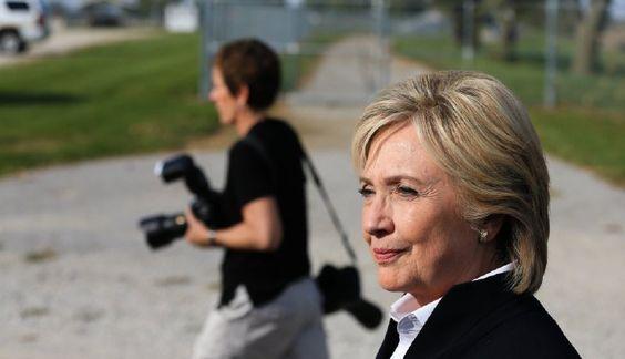 Clinton tech company: Cloud backup was 'enormous surprise' | Washington Examiner