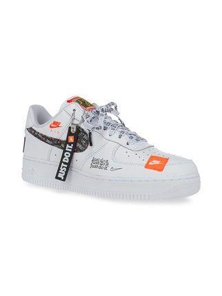 Mens Nike Air Force 1 Low Nike Air Force 1 '07 Premium JDI