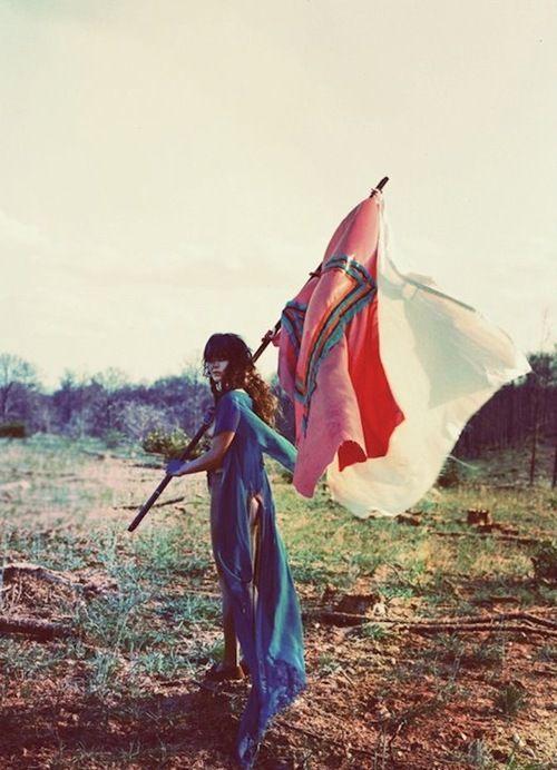 gypsy flags