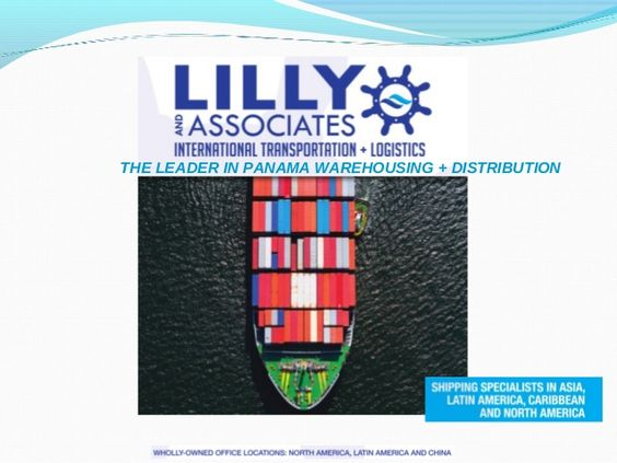 Are you working with THE leader in warehousing and distribution in Panama? Check out the LILLY difference in our presentation. #latinamericandistribution #panamadistribution #panamawarehousing