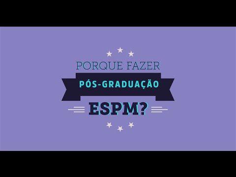 Pós-Graduação ESPM - YouTube