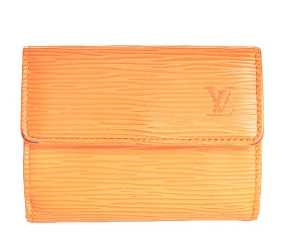 "Cartera #LouisVuitton ""Porte-Tresor Etui Papiers"" de $9,500.00 a $3,500.00 en #TroquerMx."