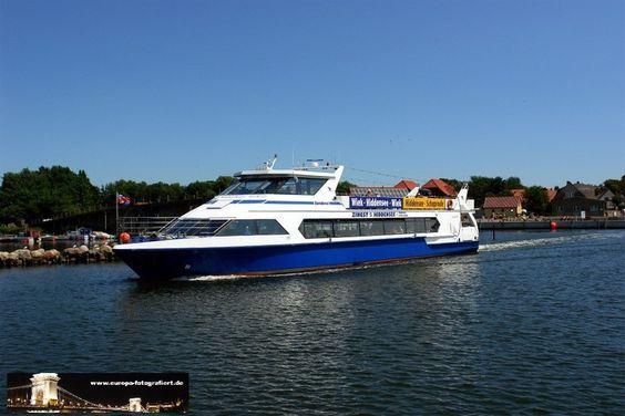 Wiek Hafen 20.07.2006