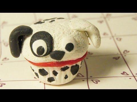 101 Dalmatians Cupcake