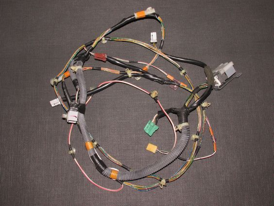 f87a8ef6cea4374781d1bea4c4701697 honda civic coupe lights 96 97 98 honda civic coupe oem trunk tail light wiring harness headlight wire harness honda civic at reclaimingppi.co