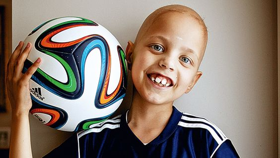 Let's help make this little boys dream come true He is turning 10 and has had cancer for 5 years ... He would like lots of birthday cards for his birthday ....