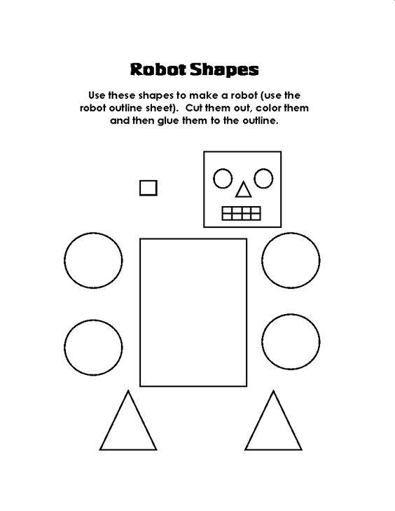 Common Worksheets » Preschool Cut And Paste Worksheets - Preschool ...