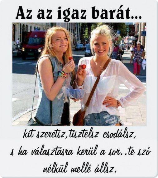 legjobb barátnő idézetek képekkel Pin by László Tímea on Idézetek | Bff quotes, Bff, Bff pictures
