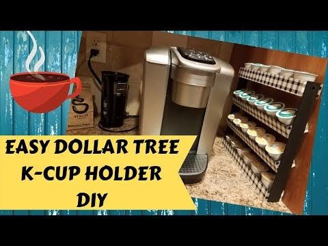 12+ Keurig k cup tree ideas in 2021