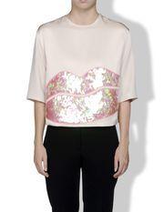 Moschino Online Store - Camicie - Blusa
