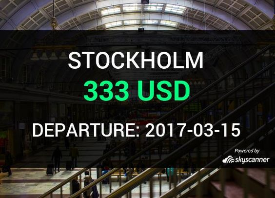 Flight from Minnepolis to Stockholm by Icelandair #travel #ticket #flight #deals   BOOK NOW >>>