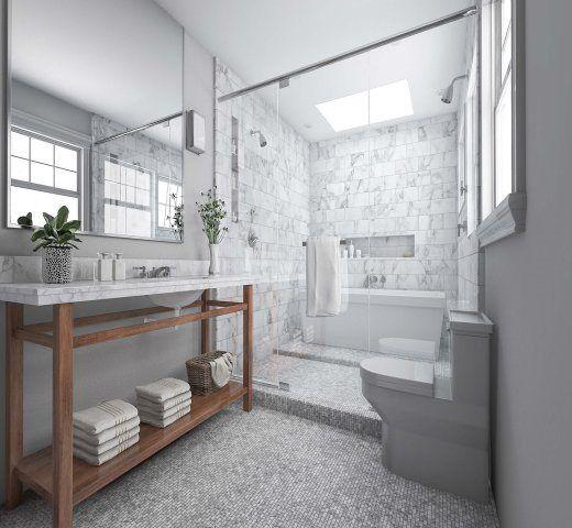 Pin On Rustic Bathroom Ideas