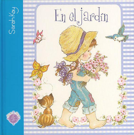 Os gustan los dibujos de Sarah Kay? | Aprender manualidades es facilisimo.com