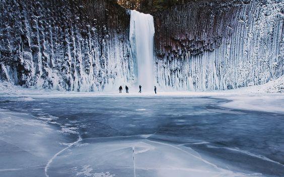 Lago Gelado F87e968fd7525cd108e7f49012e3836a--waterfalls-in-oregon-desktop-backgrounds