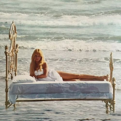 "missbrigittebardot:  ""Brigitte Bardot photographed by Ghislain Dussart, 1960s  """