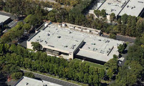 H5 Data Center - 2030 Fortune Drive, San Jose, CA 95131