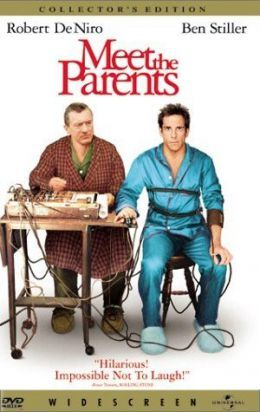 review of meet the parents