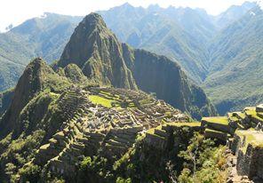 Peru - Kostbare Momente