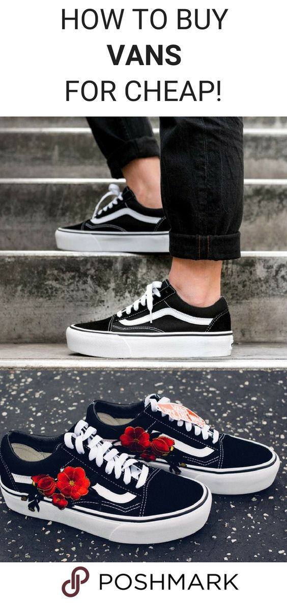 Find Classic Vans Styles Up To 70 Off On Poshmark Download The
