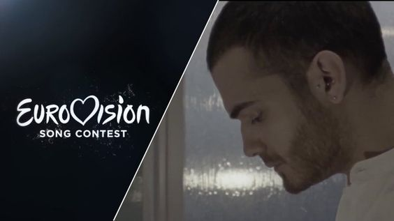 "Pin for Later: Das sind alle Songs des Eurovision Song Contest 2015 Aserbaidschan Elnur Huseynov — ""Hour of the Wolf"""