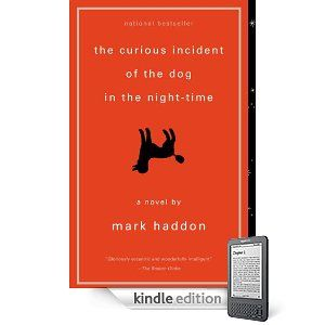 The Curious Incident of the Dog in the Night-time, in which more than one mystery is solved.