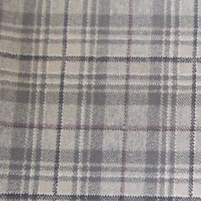 Osprey Tartan Carpet