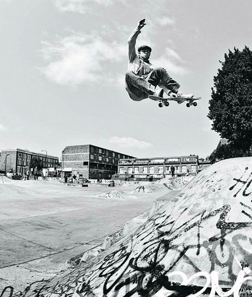 The Gonz A Life Of Skateboarding A Retrospective Skateboard Photography Skateboard Skate Photos