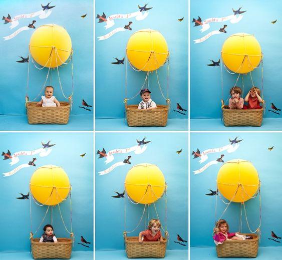 Photocall infantil. Me encanta!!!