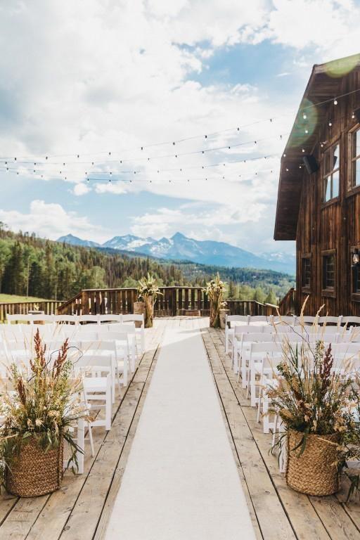The Most Breathtaking Wedding Venues In Colorado Colorado Wedding Venues Breathtaking Wedding Outdoor Wedding Venues