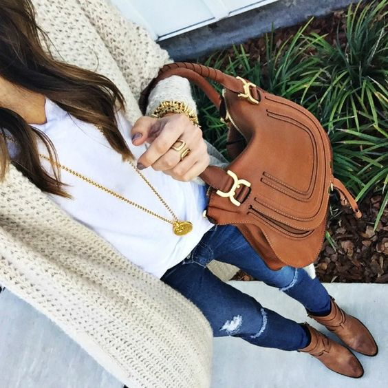 distressed denim, style blogger, instagram roundup, personal style, alyson haley, winter style, fall style,: