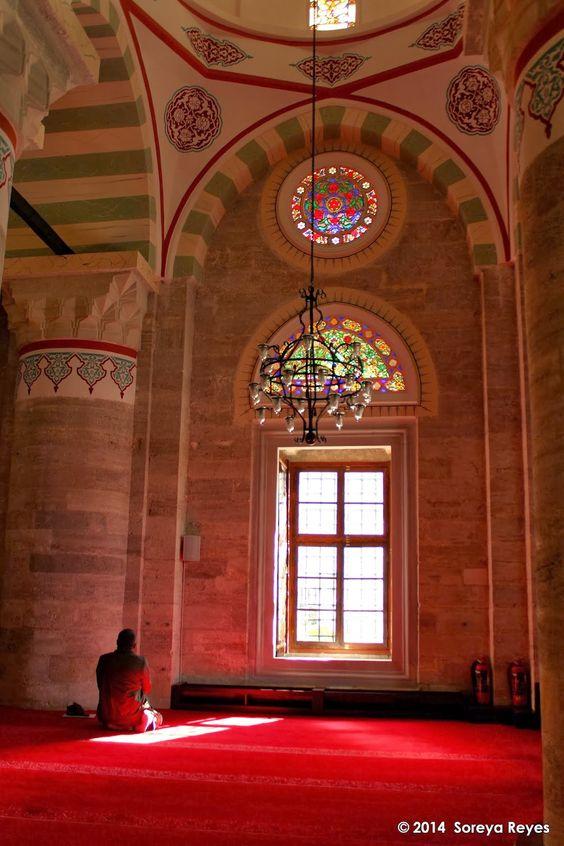 Mezquita de Mihrimah Sultan Üsküdar, Estambul, Turquía