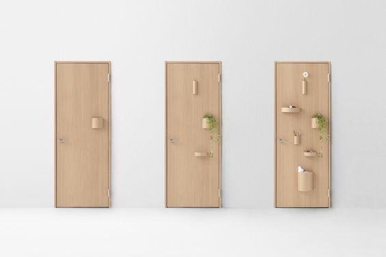 NENDO 讓門不再只是門的七道設計 | 大人物