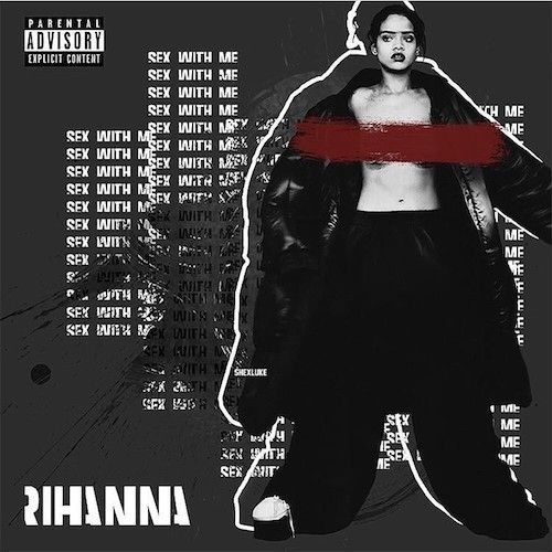 Rihanna – Sex with Me acapella
