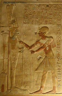 Templo egípcio – Wikipédia, a enciclopédia livre