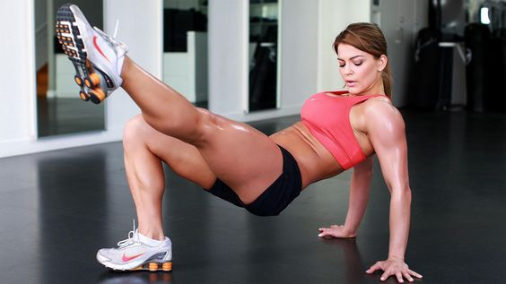 Fitness Posters For Women images