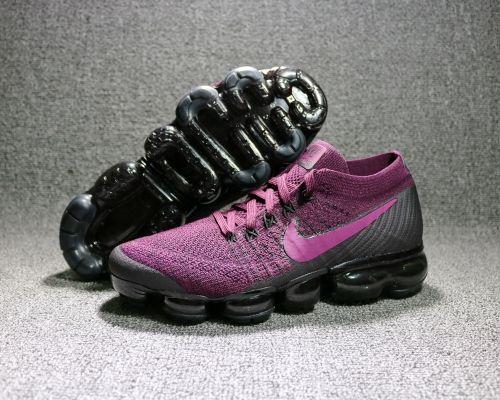 nike vapormax berry purple