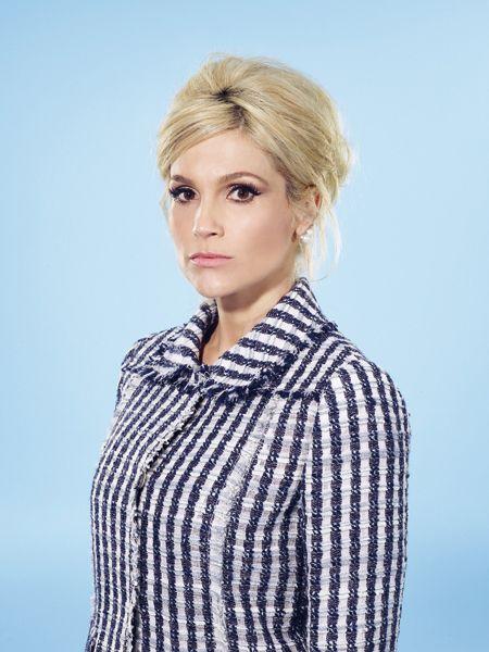 Flávia Alessandra é a estrela da edição de agosto da revista J.P! Ela pousou…