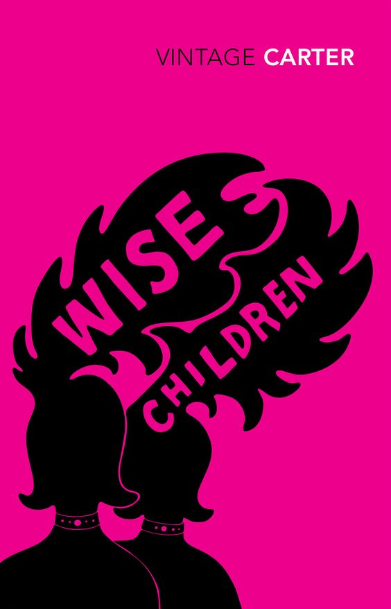 This week we're reading... I just started Wise Children, the last novel Angela…