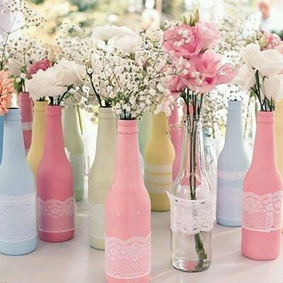 #noivas #bridal #decor #decoration #diy #doityourself #weddingdecor | These 20 Unique Floral Centrepiece Ideas Are Irresistibly Screenshot-Worthy! | Function Mania