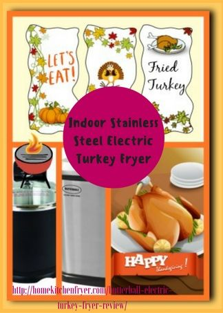 Butterball indoor-stainless-steel-electric-turkey-fryer
