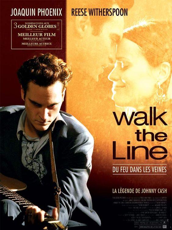 En retraçant le destin du chanteur country-rock Johnny Cash, Walk the line évoque la naissance d'un nouveau style d'artiste, celle d'un homme qui au-delà de ses colères, des ravages de la dépendance et des tentations du statut de star, a tout dépassé...